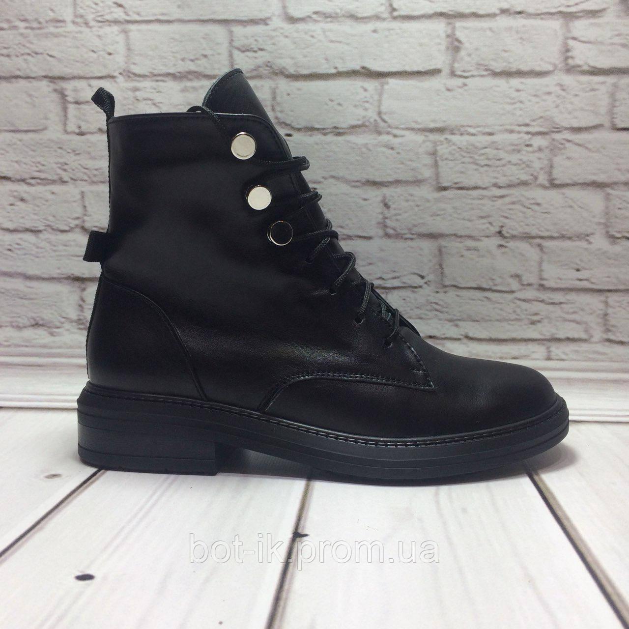 fe9c0e6da414 Красивые и удобные ботинки Dior из натуральной черной кожи.  продажа ...