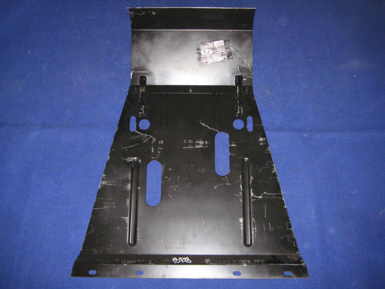 Защита двигателя Шевроле Нива Chevrolet Niva 2123 Сатурн