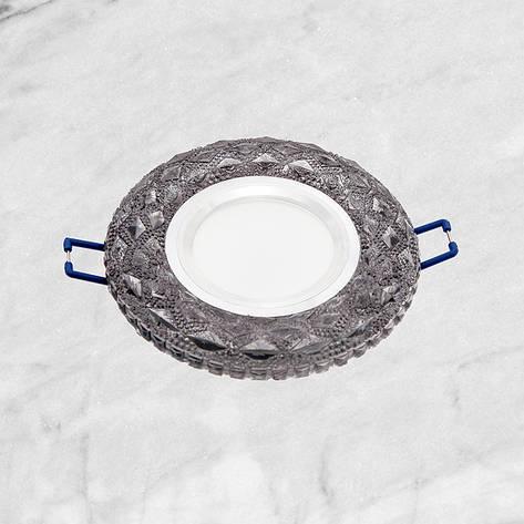 Точечный врезной светильник (05-А48), фото 2