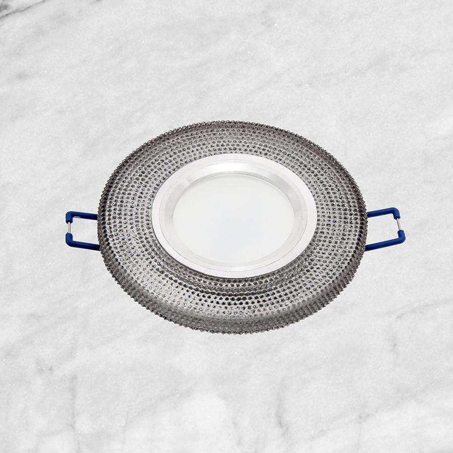 Точечный врезной светильник (05-А58)