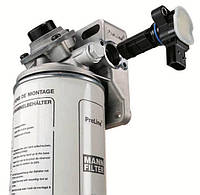 Подогреватель дизельного топлива DH PreLine (универсальный на 12V и 24V)