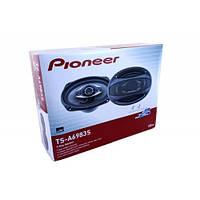 Автомобильная акустика Pioneer TS-A6983S