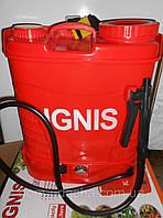 Опрыскиватель аккумуляторный Ignis 12L (ранцевый)