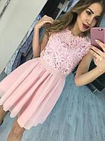 efa8ba0dd7a Великолепное нарядное женское платье (фабричный Китай