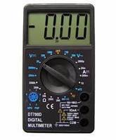 Мультиметр DT 700D (тестер)
