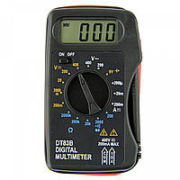 Тестер цифровой Мультиметр DT83B