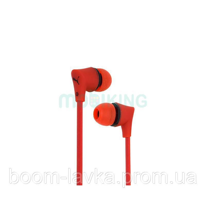 HF MP3 Puma Red