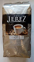 Кофе Don Jerez Miscela Bar в зернах 1 кг