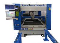 Комплекс лазерного раскроя металла Vanad Laser Kompakt
