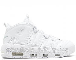 "Мужские кроссовки Nike Air More Uptempo ""Scottie Pippen"""