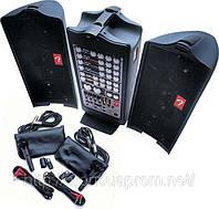 Аренда звукового коплекса 200 Вт (профессиональная)