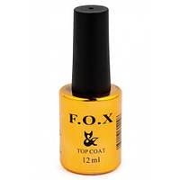 F.O.X. Pearl Silver 12 ml