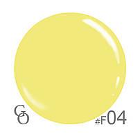 Гель-лак GO Fluo 04