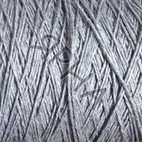 Пряжа на конусах Меринос конус 3000 (420266-средн-серый),(Меринос(100%)),Zegna BARUFFA(Италия),50(гр),150(м)