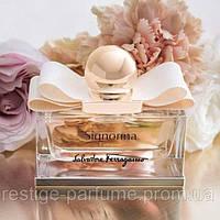 Женская парфюмированная вода Salvatore Ferragamo Signorina 🎀 EDP 100 ml (Бельгия, Европа 🇪🇺)