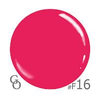 Гель-лак GO Fluo 16