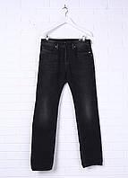 Джинсы мужские DIESEL цвет серый размер 29/32 30/32 арт 00SDHB-0669F