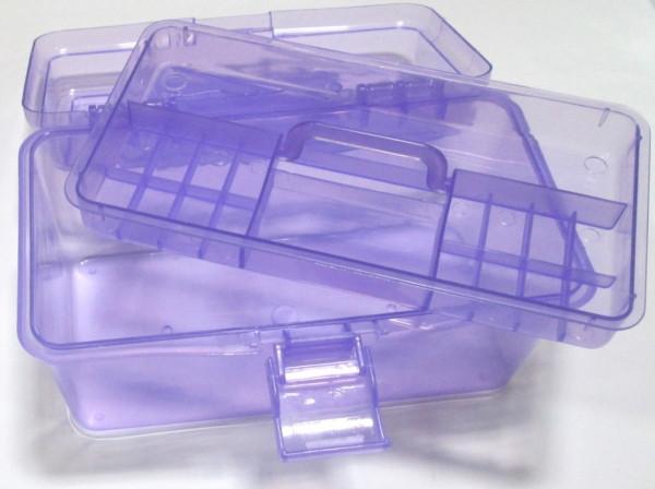 Органайзер - чемоданчик 20*10,5 см