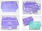 Органайзер - чемоданчик 20*10,5 см, фото 2