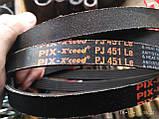 Приводной ремень для электроинструмента 6PJ-451 Pix, фото 2