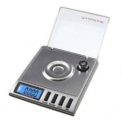 Высокоточные ювелирные весы, 0.001г точность