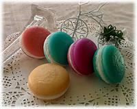 "Мыло ""Les Macarons"", фото 1"