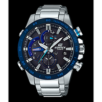 Часы Casio Edifice EQB-800DB-1A Bluetooth, фото 1