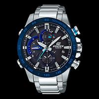 Часы Casio Edifice EQB-800DB-1A Bluetooth