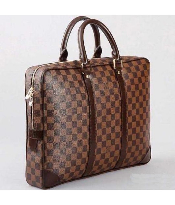 Сумка для документов и ноутбука Louis Vuitton