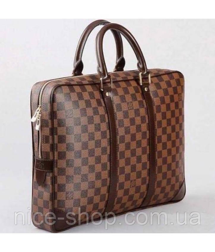 Сумка для документов и ноутбука Louis Vuitton, фото 2