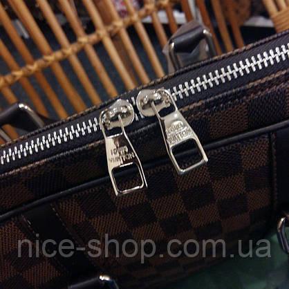 Сумка для документов и ноутбука Louis Vuitton, фото 3