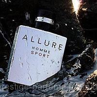 Мужская туалетная вода Chanel Allure homme Sport EDT 100 мл (Бельгия, Европа 🇪🇺)