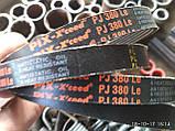 Приводной ремень для электроинструмента 6PJ-380 Pix, фото 5
