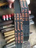 Приводной ремень для электроинструмента 6PJ-432 Pix, фото 2