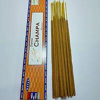 Благовония натуральные Champa , фото 1