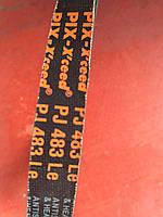 Приводной ремень для электроинструмента 6PJ-483 Pix