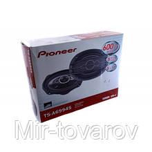Автомобильные колонки Pioneer ts-6994