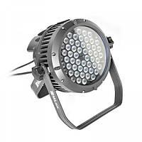 Прибор MLux LED PAR 543IP65/02-15 54 3W RGBW