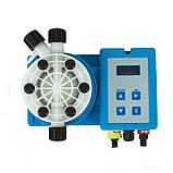 Дозирующий насос Emec Cl 15 л/ч c авто–регулировкой (TMSRH 0515), фото 2