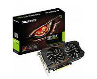 Gigabyte GeForce GTX 1050 Ti 4GB WindForce (GV-N105TWF2OC-4GD)