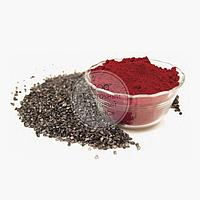 Натуральный жирорастворимый краситель - Кармин (Е120) - Красный - 1 кг