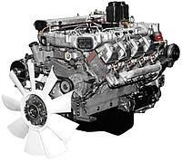 Б.у. двигатель Камаз 6520 ЕВРО 2