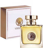 Versace Versace pour femme парфюм(духи) женский от Амуро 30мл