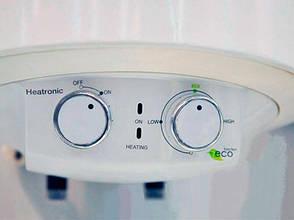 Водонагреватель Бойлер Electrolux EWH 100 Heatronic DryHeat, фото 2