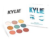 Тени для глаз Kylie THE BLUE HONEY PALETTE (9 цветов)