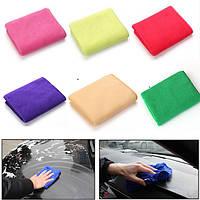 30x70см абсорбент микрофибры мойка автомобилей очистка полотенце мочалкой