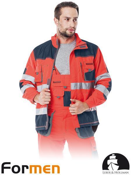 Блуза защитная LH-FMNX-J CGS