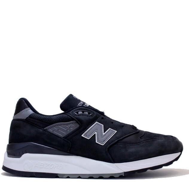86809da122ea Кроссовки New Balance 998