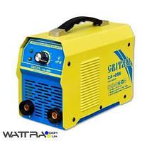 Сварочный инвертор СВИТЯЗЬ СA-255, 220 В, сварочный ток 20-255 А, электроды 1,6-5,0 мм
