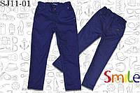Синие брюки для мальчиков, фото 1